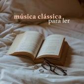 Música Clássica Para Ler de Various Artists