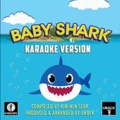 Baby Shark (Karaoke Version) fra Urock Karaoke