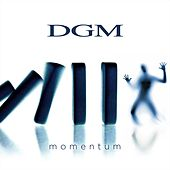 Momentum (Remastered) by DGM