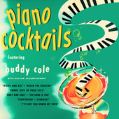 Piano Cocktails by Buddy Cole
