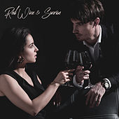 Red Wine & Sunrise – Lovely Jazz Melodies for Romantic Meeting de Stockholm Jazz Quartet