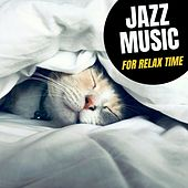 Jazz for Relax Time de Various Artists