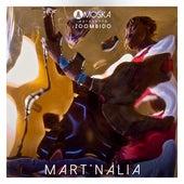 Moska Apresenta Zoombido: Mart'nália by Mart'nália
