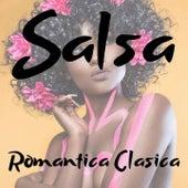Salsa Romántica Clásica de Hector Tricoche, Hildemaro, Maelo Ruiz, Nino Segarra, Orquesta Adolescentes, Rey Ruiz, Tito Gomez, Willie Rosario