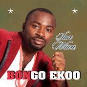 Bongo Ekoo de Saro Wiwa