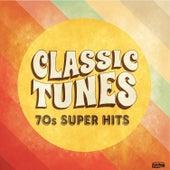 Classic Tunes: 70s Super Hits de Vários Artistas