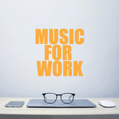 Music For Work de Various Artists