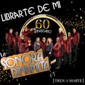 Librarte de Mi (60 Aniversario) von La Sonora Dinamita
