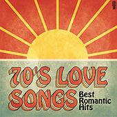 70's Love Songs - Best Romantic Hits de Vários Artistas