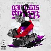 Gangstas & Sippas (feat. Q Da Fool & YG) [Remix] by Shoreline Mafia