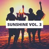 Sunshine Vol. 3 von Various Artists