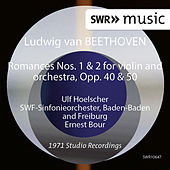Beethoven: Romances Nos. 1 & 2 by Ulf Hoelscher