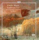 Mayer: Symphonies Nos. 1 & 2 von NDR Radiophilharmonie