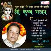 Krishna Bhajan by Anup Jalota