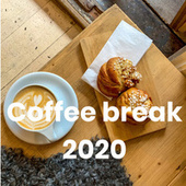 Coffee break 2020 de Various Artists