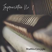 Improvisation No. 1 by Mattia Greggio