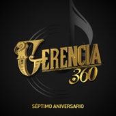 Séptimo Aniversario de Various Artists