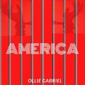 America by Ollie Gabriel