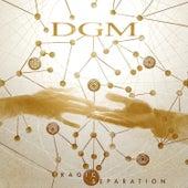 Tragic Separation by DGM