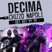 Hey Hey My My (En Vivo) [feat. Chizzo Napoli] de De Cima