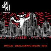 Múmias (2020) von Biquini Cavadão