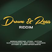 Drum & Rass Riddim by Various Artists