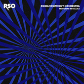RSO Performs Metallica by Roma Symphony Orchestra