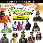 Jamaica Festival 2020 Song Competition de Various Artists