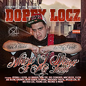 Where I Stand Is My Land by Dopey Locz