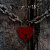 All I Ever Know by Clan of Xymox