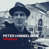 Press On by Peter Himmelman