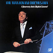 A Journey into Digital Sound by Mantovani & His Orchestra