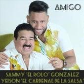 Amigo de Sammy el Rolo Gonzalez