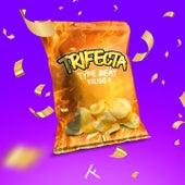 TRIFECTA Type Beat Volume 4 van Various Artists