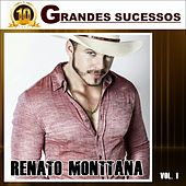 10 Grandes Sucessos, Vol. 1 de Renato Monttana