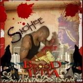 Blood Letta by SkoHee