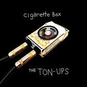 Cigarette Box by Ton-Ups