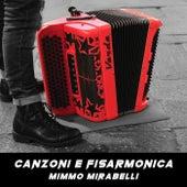 Canzoni e fisarmonica von Mimmo Mirabelli