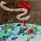 Anna J Witiuk: Originals & Duets by Anna J Witiuk
