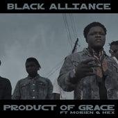 Product of Grace de Black Alliance