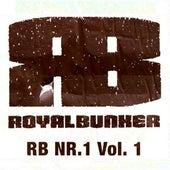 RB Nr. 1 Vol. 1 de Various Artists