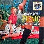 Boston Pops Picnic von Boston Pops