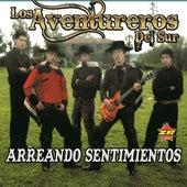 Arreando Sentimientos by Los Aventureros del Sur