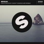 Hold On (VIZE Remix) de Moguai