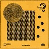Black Plum von Arp