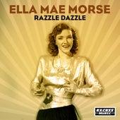 Razzle Dazzle van Ella Mae Morse