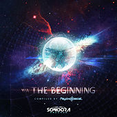 The Beginning - Compiled By Psychological by Various Artists