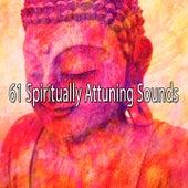 61 Spiritually Attuning Sounds de Meditation Spa