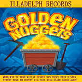 Illadelph Records Golden Nuggets (1995-2002) by The M-Ms