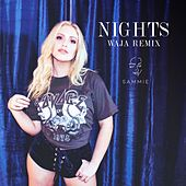 Nights (WAJA Remix) de Sammie